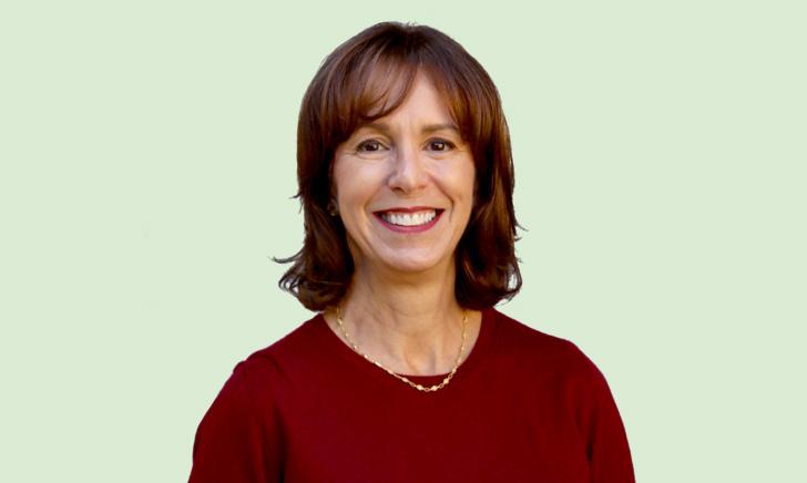 Dr Lynn Sydor