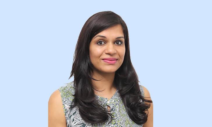 Dr Minal Patel