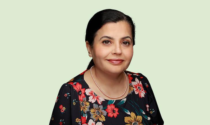 Dr Sangeeta Punjabi