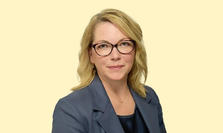 Sarah King, PhD