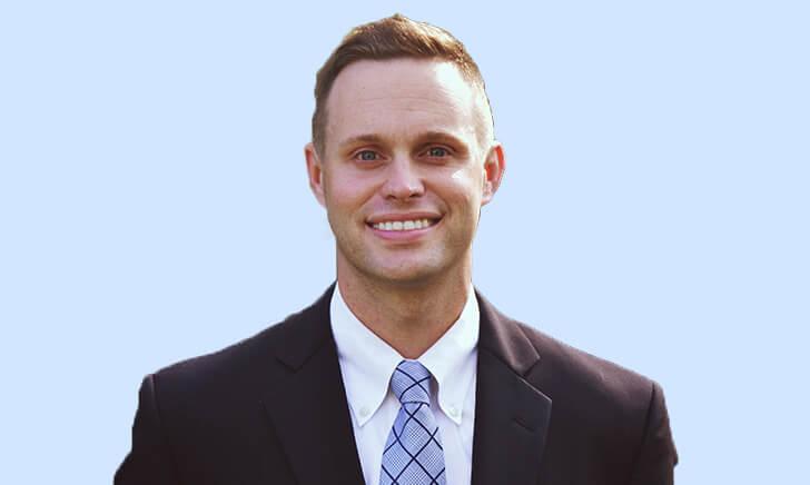 Dr. Chet Allen Tharpe Jr., MD