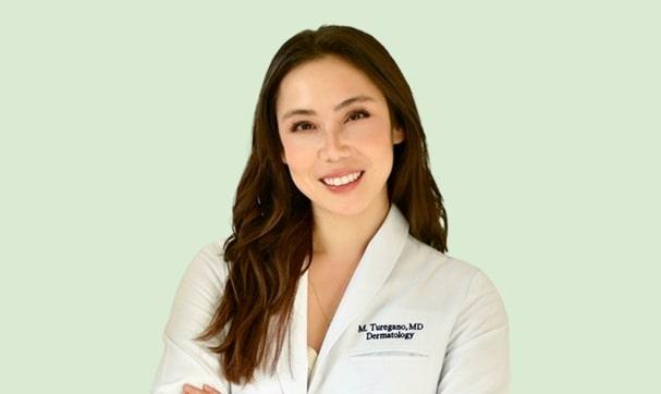 Dr Mamina Turegano