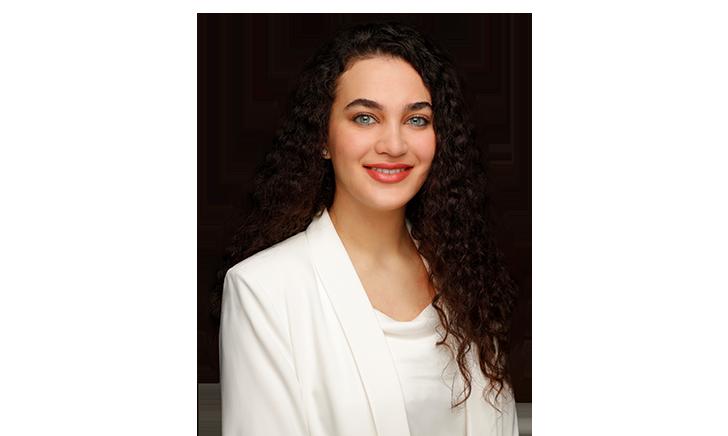 Ghalia Alrifai