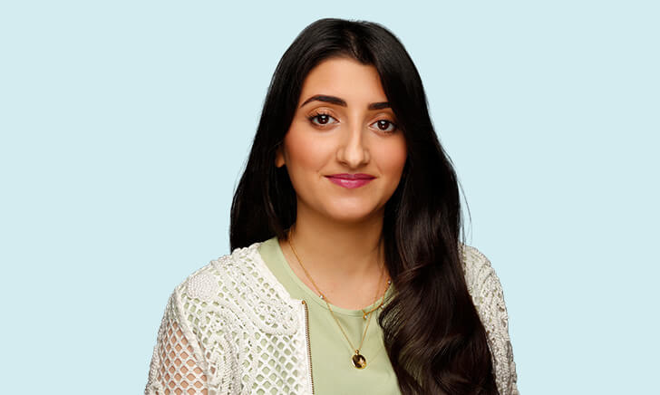 Liyya Patel
